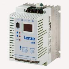 Преобразователь частоты Lenze для погружныж насосов 0,25-45 кВт