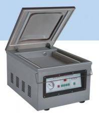 Вакуумный упаковочный аппарат MDZ-500/2F