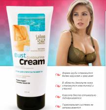 Bust Salon Spa увеличивает форму бюста