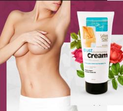 Salon Spa крем для увеличения бюста