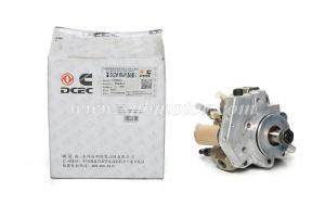 Bosch Насос топливный высокого давления ТНВД Bosch 0445020137