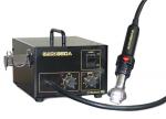 Паяльная станция термовоздушная Quick 850A ESD