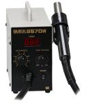 Паяльная станция термовоздушная Quick 857D (W)