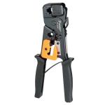 Обжимной инструмент (кримпер) Pro+sKit 808-376E