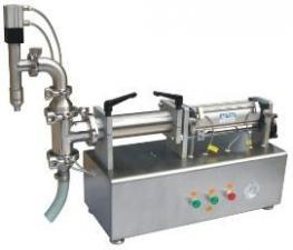 Дозатор жидкостный, поршневой LPF-500T
