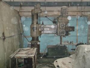 продам станок радиально-сверлильный 2а55