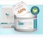 Купить Biorecin (Биорецин) крем от морщин