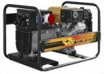 Бензиновый сварочный генератор Energo EB 3.5/230-W120R