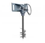 Буровая установка для ПУМ-500, МКСМ-800