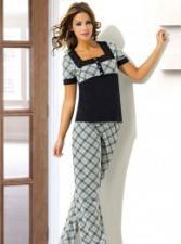 Пижамы и нижнее белье оптом по низким ценам напрямую с фабрики