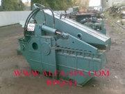 Аллигаторные ножницы Q43-1600, 2500