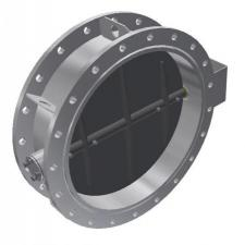Клапаны пылегазовоздухопроводов ПГВУ