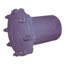 Взрывной клапан предохранительный