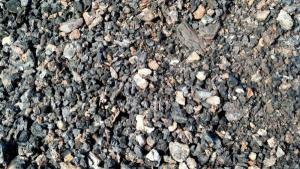 Угольный шлак с доставкой от 1 тонны, без посредников