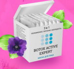 Botox Active Expert крем-маска от морщин