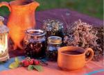 Монастырский чай при климаксе:состав