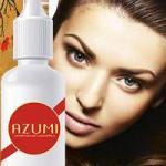 От облысения - Azumi