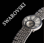 Часы Swarovski - качественные реплики