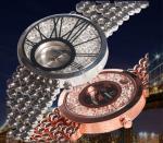 Элитные часы Swarovski
