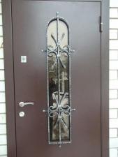 Двери входные с тепло и звука изоляцией по вашим размерам производитель
