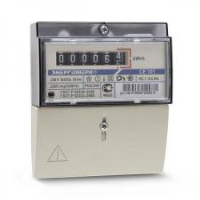 Счетчик электроэнергии Энергомера СЕ101 R5.1 145 М6 1ф 5-60А 230В 1 к. т.