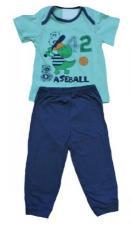 Костюм детский Бейсбол-2 Efri-Sd114 (хлопок)