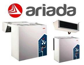 """Холодильные установки """"Ариада"""" в Симферополе."""
