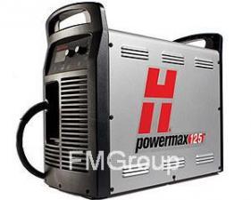 Источник для плазменной резки металлов Hypertherm Powermax 125