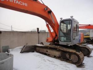 Экскаватор Hitachi EX200-2