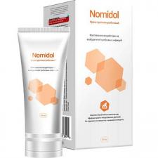 Противогрибковый крем Nomidol (Номидол)