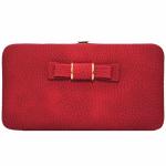 Женское портмоне Red Bow