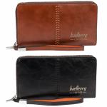 Мужское портмоне Baellerry Leather 2017
