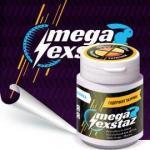 Возбуждающая жвачка Mega Exstaz (Мега Экстаз)