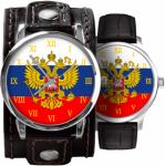 Наручные часы Патриот России