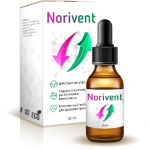 Препарат Norivent от холестерина
