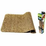 Супервпитывающий коврик Clean Step Mat для прихожей (Ни следа)