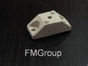 Изолятор керамический для проводки