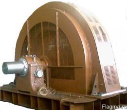 Электродвигатель СДМ 390 кВт 3000/6000В