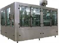 Оборудование розлива - Автоматический триблок розлива газированных DIP