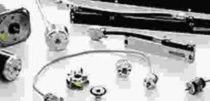 Фотоимпульсные, магнитные преобразователи перемещения Precizika Metrology, Givi Missure
