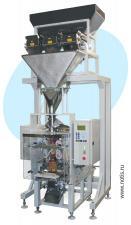 Оборудование для фасовки и упаковки круп