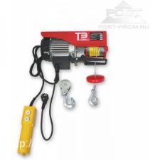 Таль электрическая ТЭ-0250-18 (РОСТ)