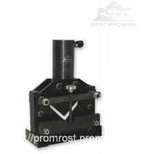 Уголкорез гидравлический УР-100 (РОСТ)