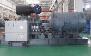 Холодильные компрессоры и агрегаты для химической и горной промышленности.