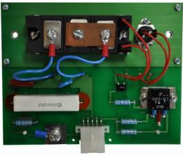 контактор тиристорный кт 07 - Нужные схемы и описания для Вас.
