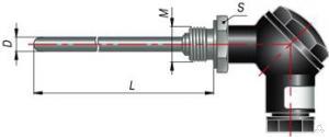 Термопары (преобразователи термоэлектические)