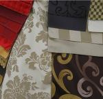 Негорючие ткани, негорючие портьерные ткани