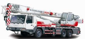 Автокран Zoomlion QY30V541