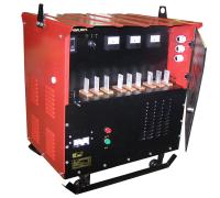 Трансформатор для прогрева бетона Кавик ТСДЗ-63 А (С автоматикой)