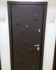 Металлические двери с тепло и звука изоляцией по вашим размерам производитель